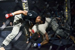 2012 U.S. Army Combatives