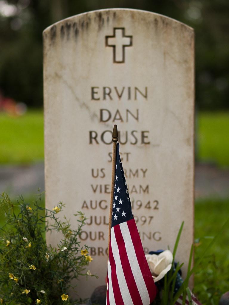 Ervin Dan Rouse