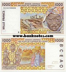 benin-money