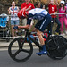 Men's Olympic Time Trial - Chris Froome