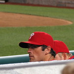 Phillies Ace - Cole Hamels