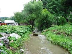 Kemmer Gem Road creek