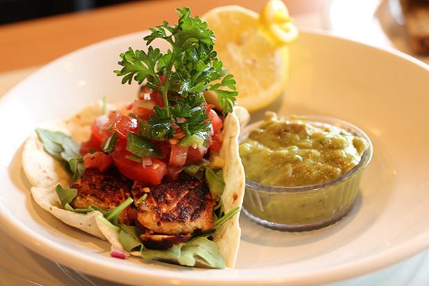 Yucatan Tacos, Sun Garden Cafe, Siesta Key, Sarasota, FL