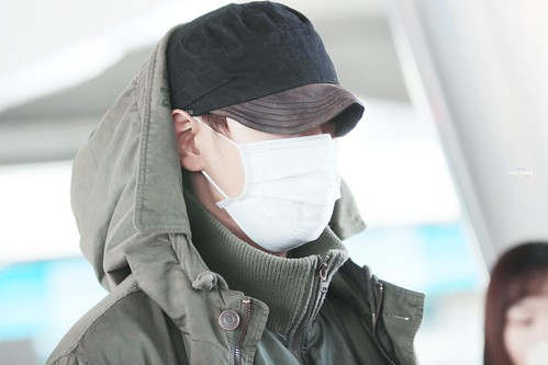 Big Bang - Incheon Airport - 28sep2015 - Just_for_BB - 02