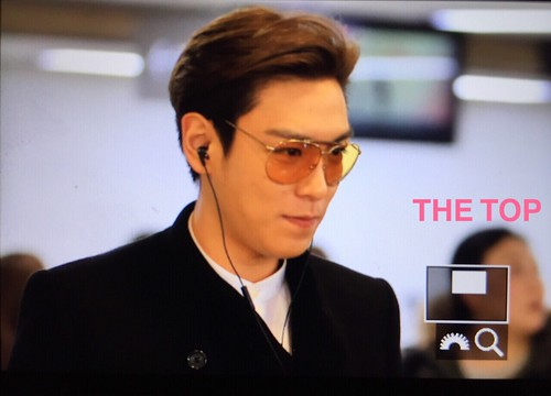 TOP - Gimpo Airport - 27feb2015 - The TOP - 05
