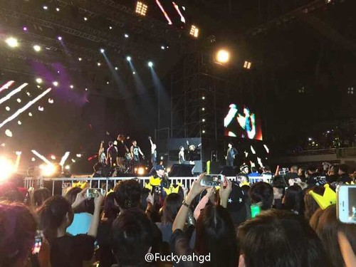G-Dragon - V.I.P GATHERING in Harbin - Fuckyeahgd - 02