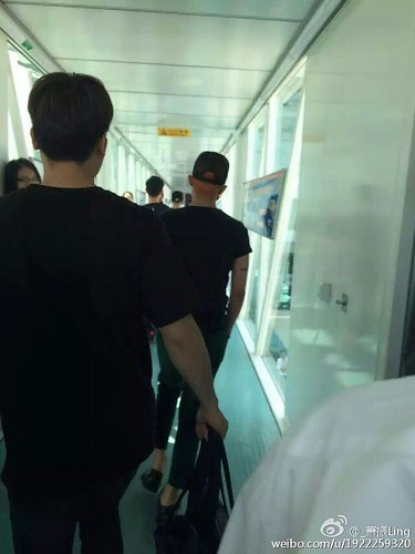 Big Bang - Dalian Airport - 26jun2015 - 1922259320 - 02