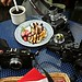 sept 16 - crepes and cameras in Yokohama by T&T and Mr B