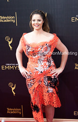 The Emmys Creative Arts Red Carpet 4Chion Marketing-241