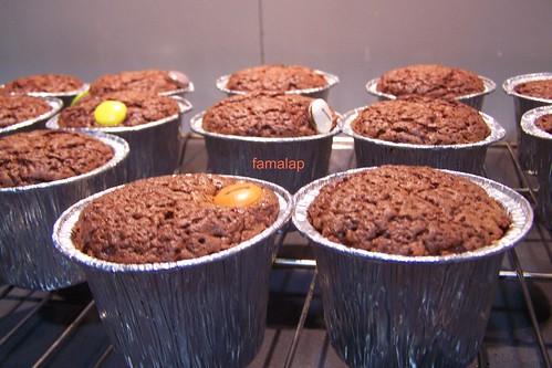 Cupcakes y madalenas de carachocos (2)