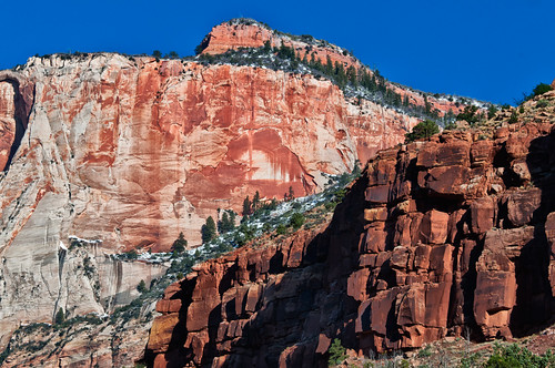 zion national park 04-2012 -3 by joeeisner