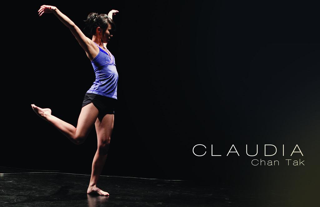 Claudia Chan Tak