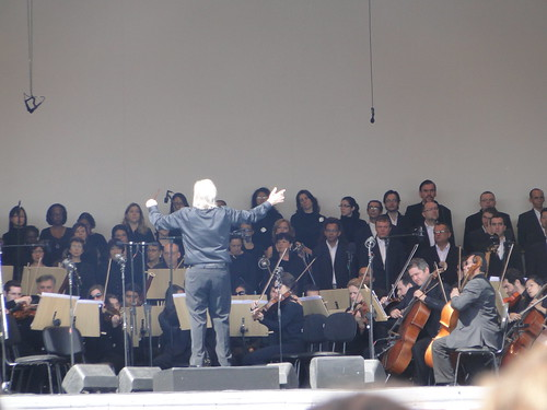 Nona Sinfonia de Beethoven