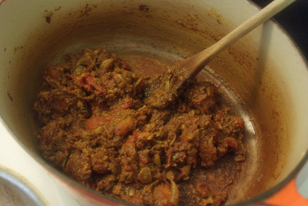 The Best Curry of Your Life - Amateur Gourmet