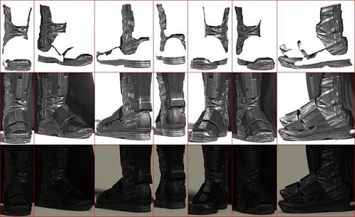Malgus boot