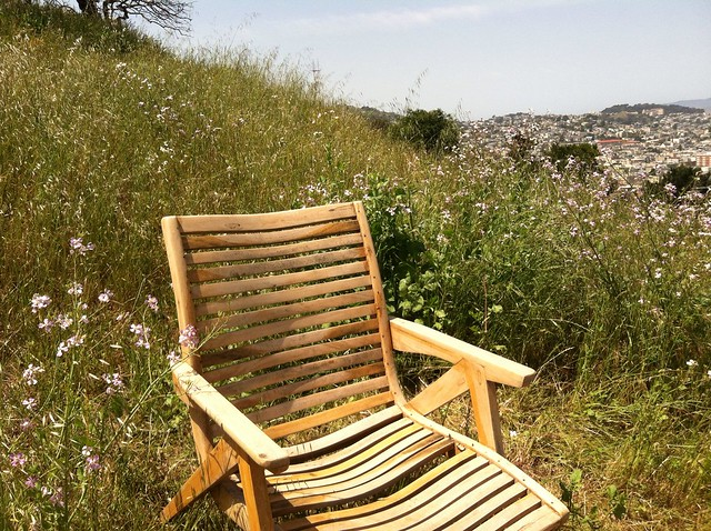 Bernal Chair 2