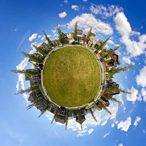 Planet Residential Park by Photo Dean