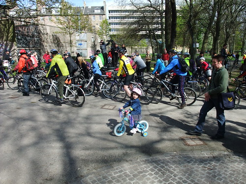 Pedal on Parliment