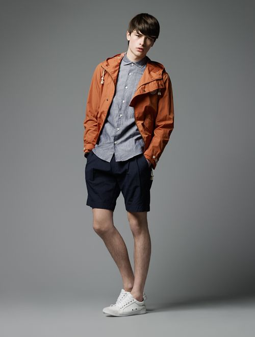 Hugh Vidler0019_Burberry Black Label SS12