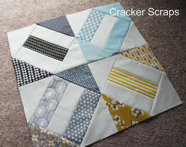 Cracker Scraps