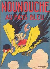 nounouche bleu p 0