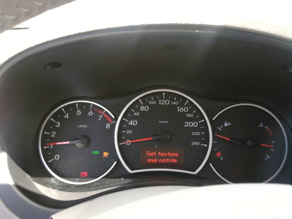 [Goa] Renault Koleos 2.5L 16v 170chx Privilège  7157334902_0af12286a6_b