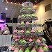Bling Cupcake Tower by The Cake Mom & Co.