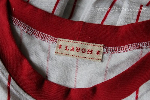 Axel's LAUGH Pajamas