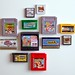 Portable game cartridges, take one by bochalla