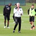 Newcastle United Training Session by NewcastleUnited