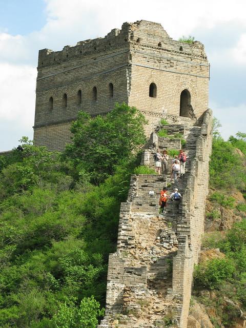 Great Wall of China 6