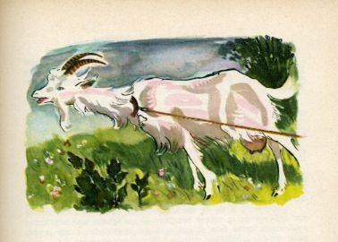 Lettres de mon moulin, by Alphonse DAUDET -image-50-150
