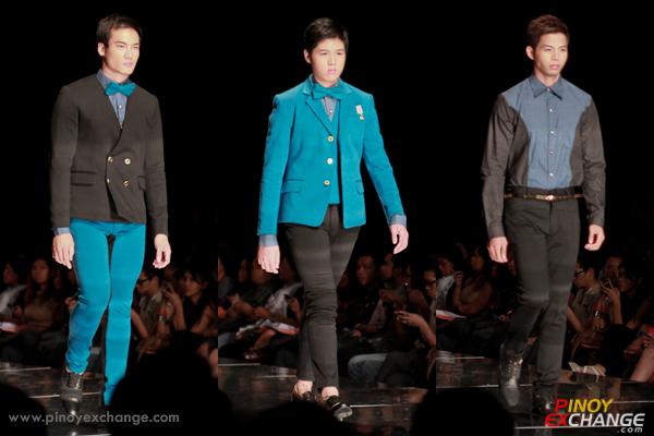 Philippine Fashion Week Holiday 2012 Style And Fashion Pinoyexchange
