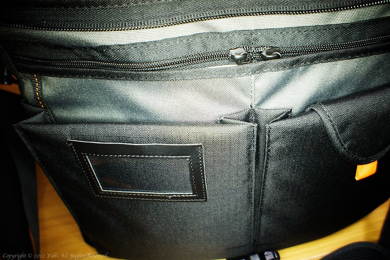 Lowepro Stealth Reporter D650AW #7