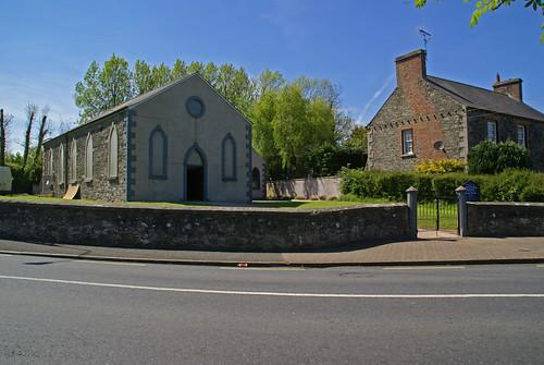 Rockcorry Presbyterian Church, County Monaghan