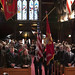 2012 Memorial Day Service, Old St. Paul's