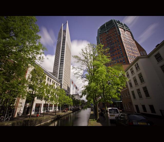 Zwarteweg.....The Hague
