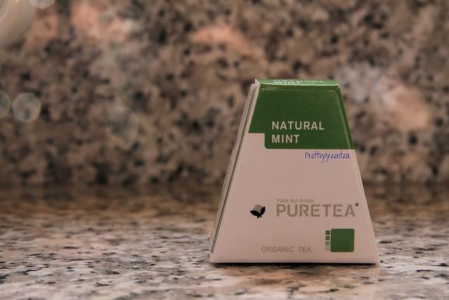 Pure Tea 5