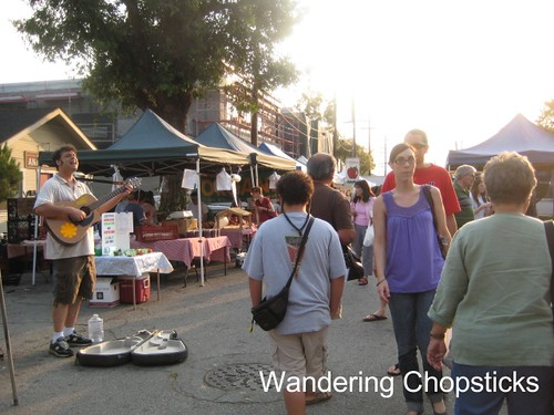 Farmers' Market - South Pasadena 3