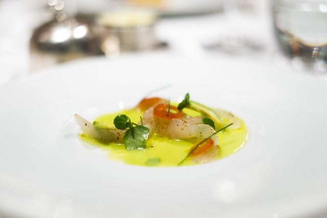 fluke sashimi - photo #3
