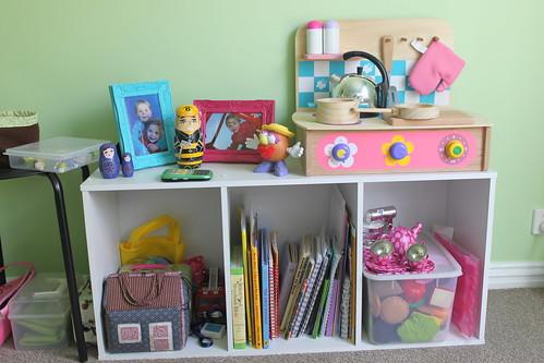 Amelia's room 1