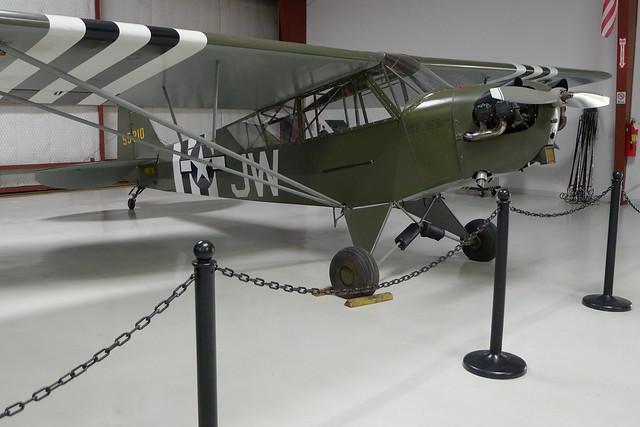 Piper L-4J