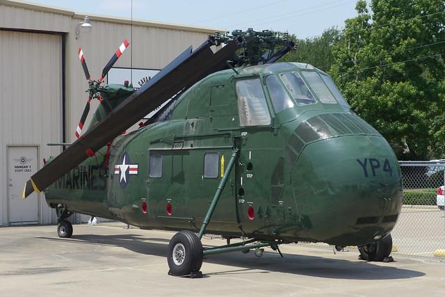Sikorsky Aircraft UH-34D Seahorse