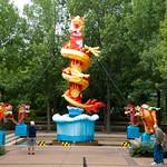 Misssouri Botanical Garden Dragon Festival 2012 32