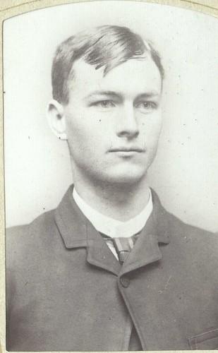 George Henry Stotler