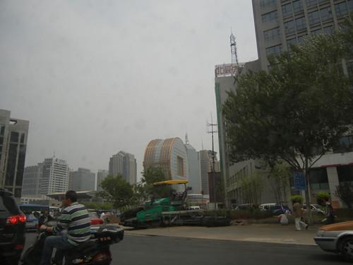 Fangyuan Building, Shenyang, China _ 9757 - 500