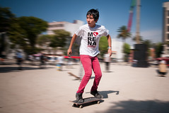 Skate ProAMLO
