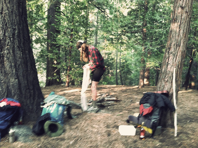 Backpacking 26