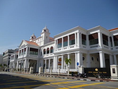 court building 1