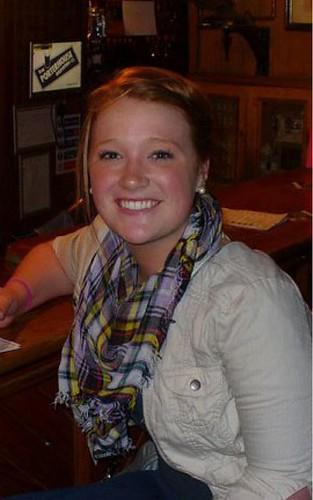 Kaitlynn Parrott